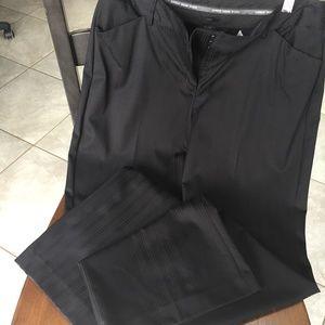 Express Pin Striped Pants